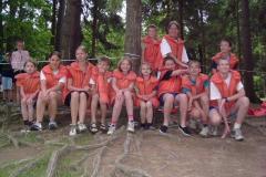 11.7.2004 triatlon