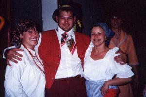 2001 Kroje