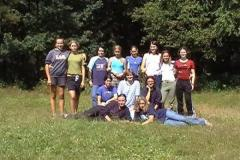 2002 Družstva