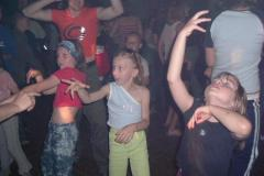 3.7.2004 diskotéka