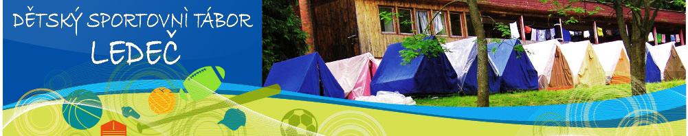 Tábor v Ledči