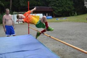 atletika skok
