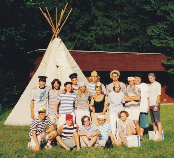 2002 ostrov pokladů