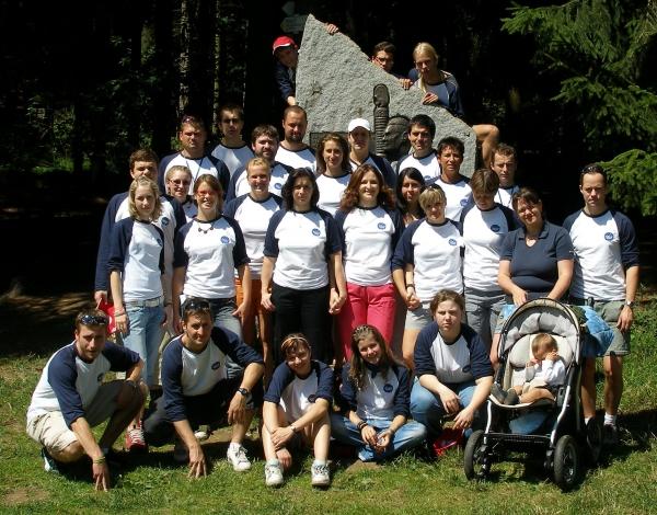 2007 expedice Adam